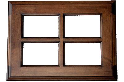 Glass Doors Custom Cabinets Of Atlanta